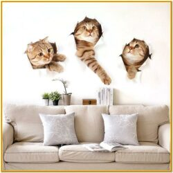 Cat Living Room Ideas