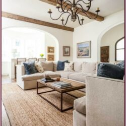Ceiling Beam Ideas For Living Room