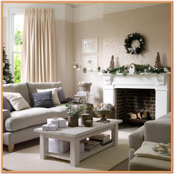 Chic Living Room Design Ideas