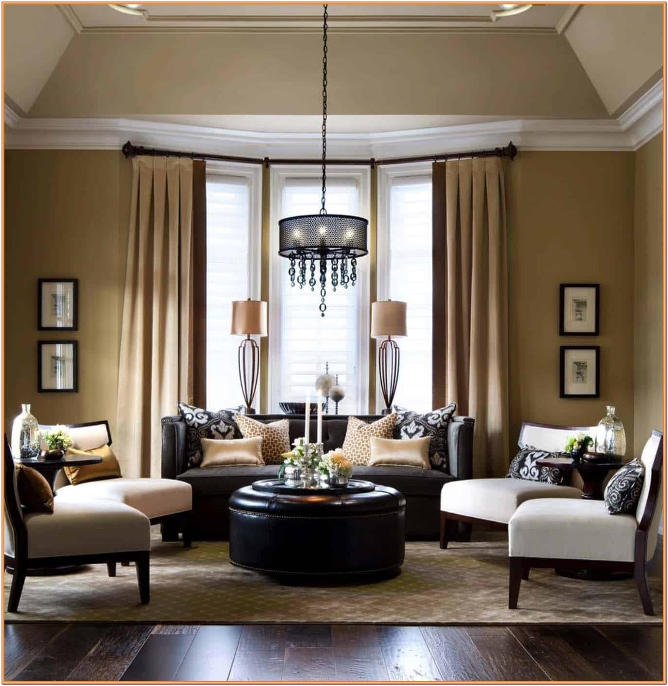 Classy Living Room Design Ideas