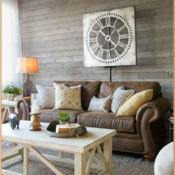 Coffee Brown Sofa Living Room Ideas
