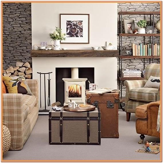 Coffee Table Living Room Ideas Uk