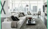 Contemporary Elegant Living Room Ideas