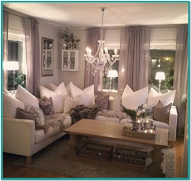 cosy brown living room ideas