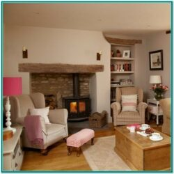Cosy Cottage Living Room Ideas 1