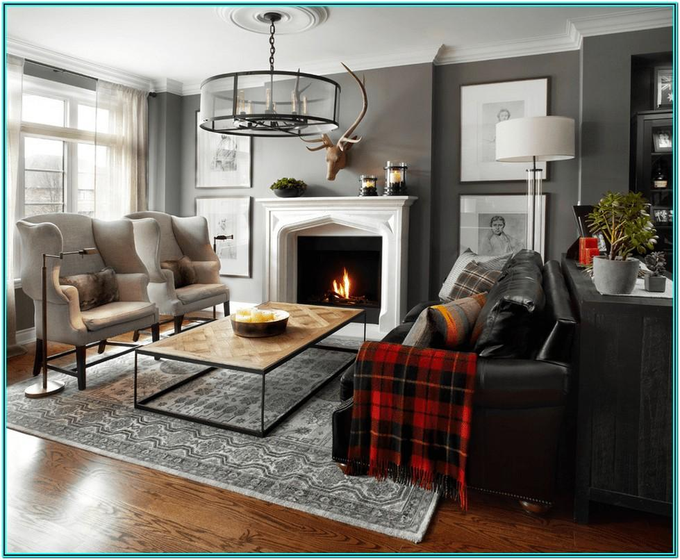 Cosy Family Living Room Ideas