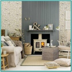Cosy Living Room Ideas Grey