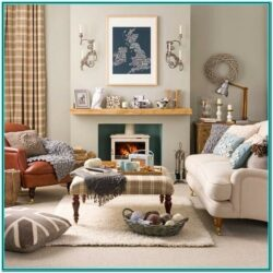 Cosy Living Room Ideas Uk 1