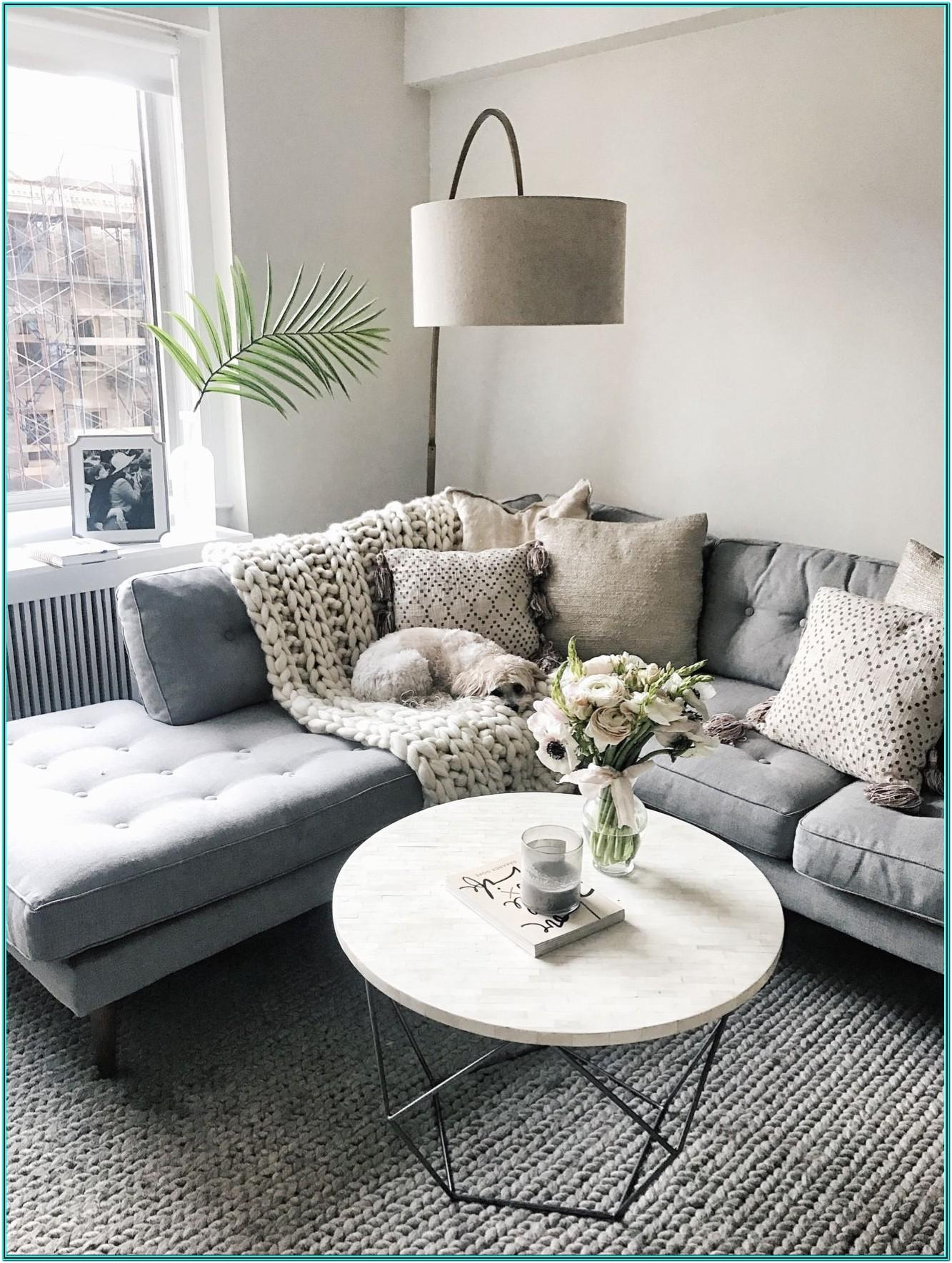 Couch Ideas For Small Living Room Pinterest