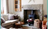 Country Living Room Ideas 2015