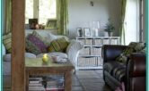 Country Living Sitting Room Ideas