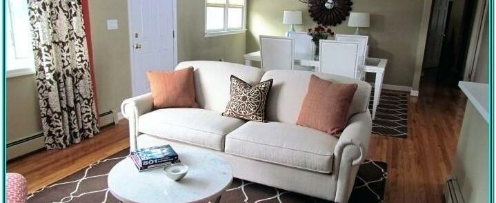 Country Style Dining Living Room Combo Ideas
