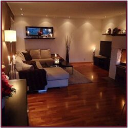 Cozy Basement Living Room Ideas