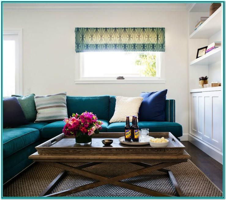 Craft Ideas For Your Living Room