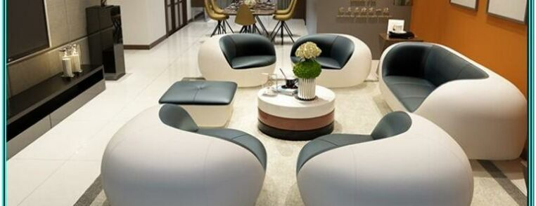 Creative Ideas For Living Room Tables
