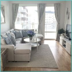 Creative Ideas For Small Living Rooms