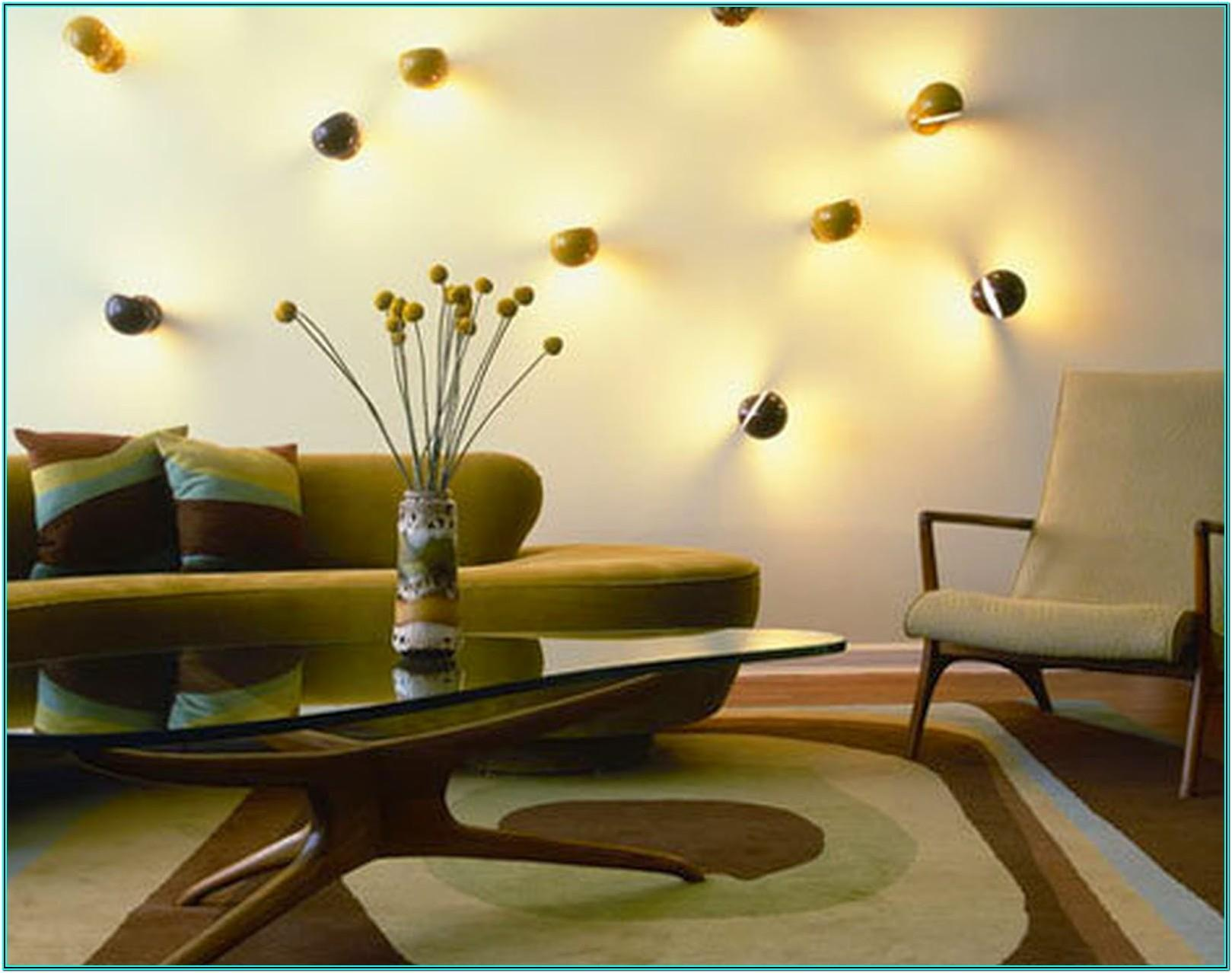 Creative Lighting Ideas For Living Room