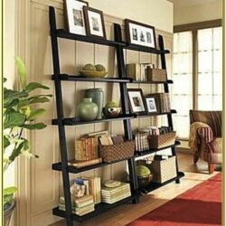 Creative Shelving Ideas For Living Room