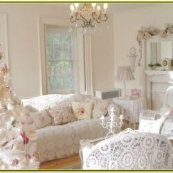 Crochet Ideas Living Room