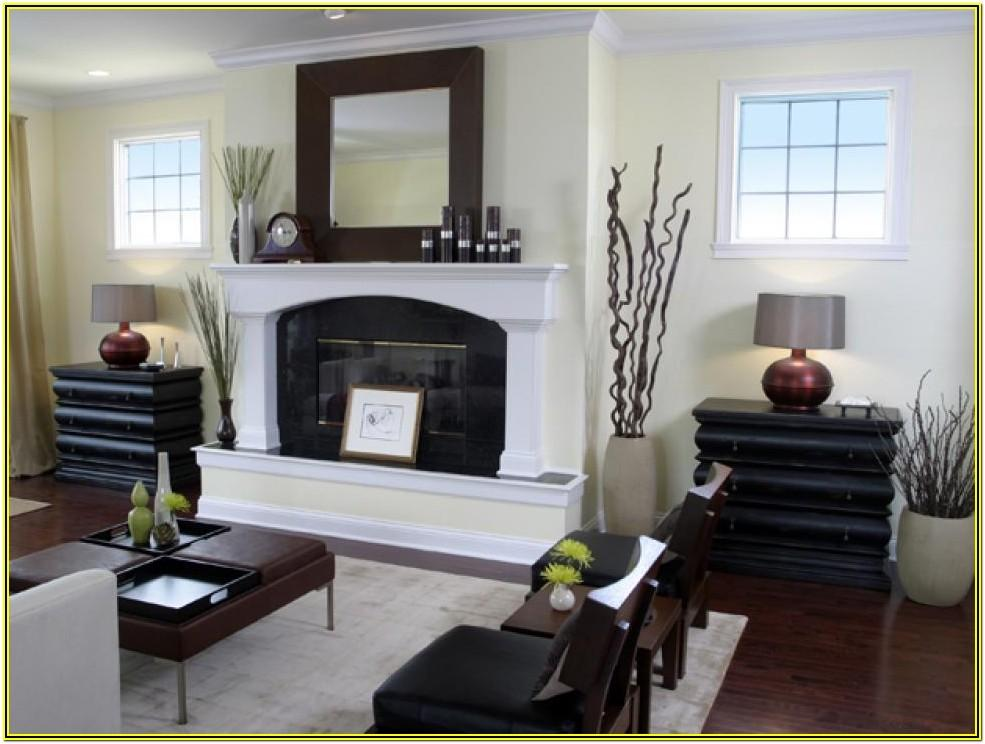 Crown Molding Ideas For Living Room