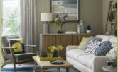Crown Paint Ideas For Living Room