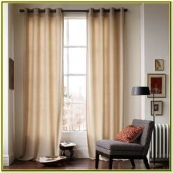 Curtain Ideas For Living Room 2012