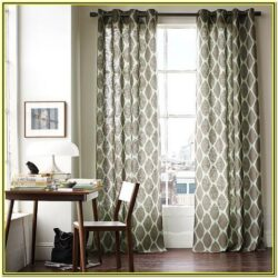Curtain Ideas For Living Room 2014