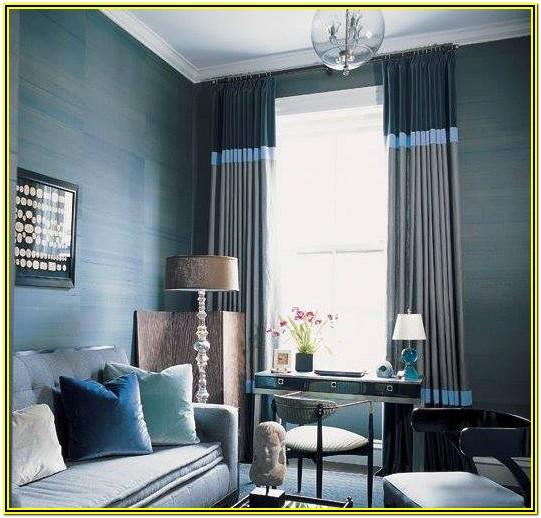 Curtain Ideas For Living Room 2015