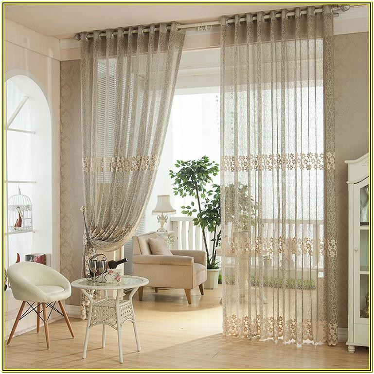 Curtains Drapes Ideas Living Room