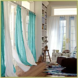 Curtains Ideas For The Living Room