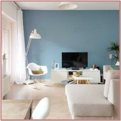 Denim Drift Living Room Ideas