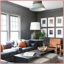 Design Ideas For Large Living Room Walls