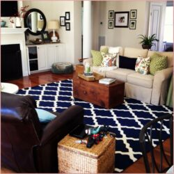 Design Ideas For Living Room Area Rug