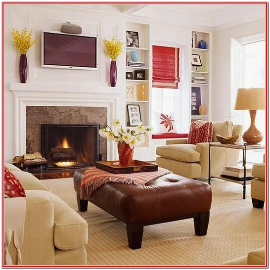 Design Ideas For Odd Shaped Living Room