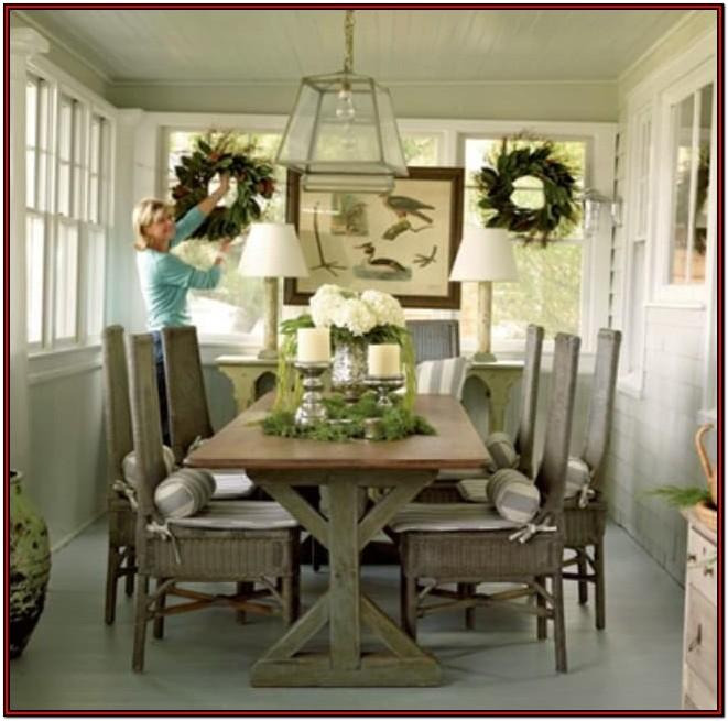 Dining Table Center Of Living Room Ideas