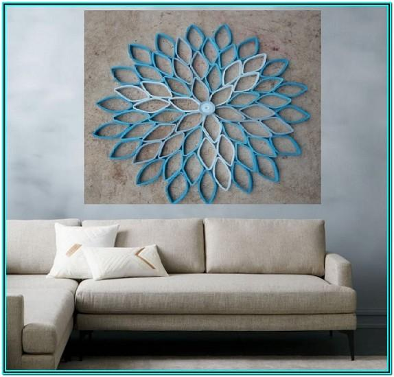Diy Creative Living Room Wall Decor Ideas