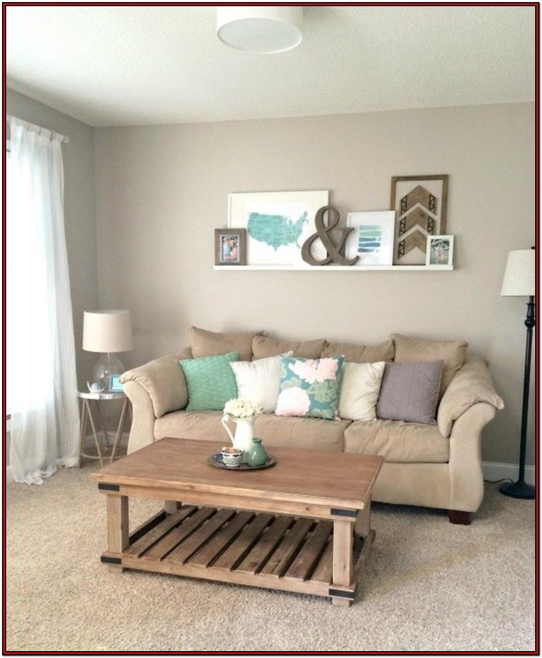 Diy Living Room Ideas On A Budget