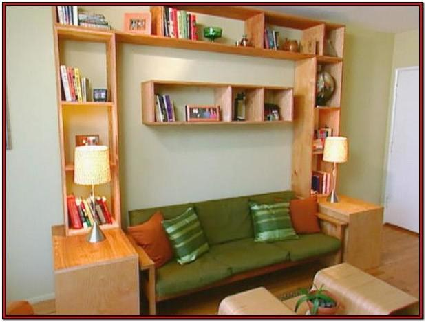 Diy Living Room Storage Ideas