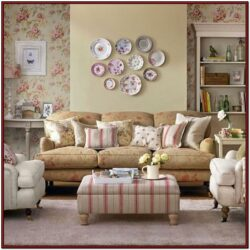 Diy Vintage Living Room Ideas