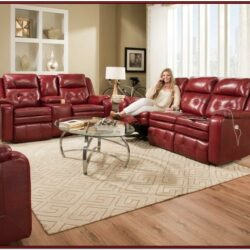 Double Recliner Living Room Ideas