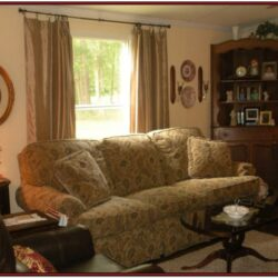 Double Wide Living Room Ideas