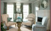 Drapery Ideas For A Traditional Liveing Room