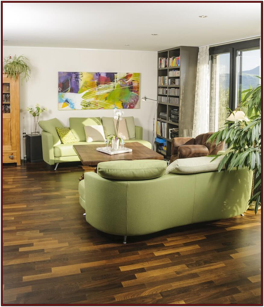 Earthy Natural Living Room Ideas