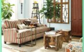 Eclectic Living Room Furniture Ideas
