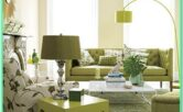 Eco Friendly Living Room Ideas