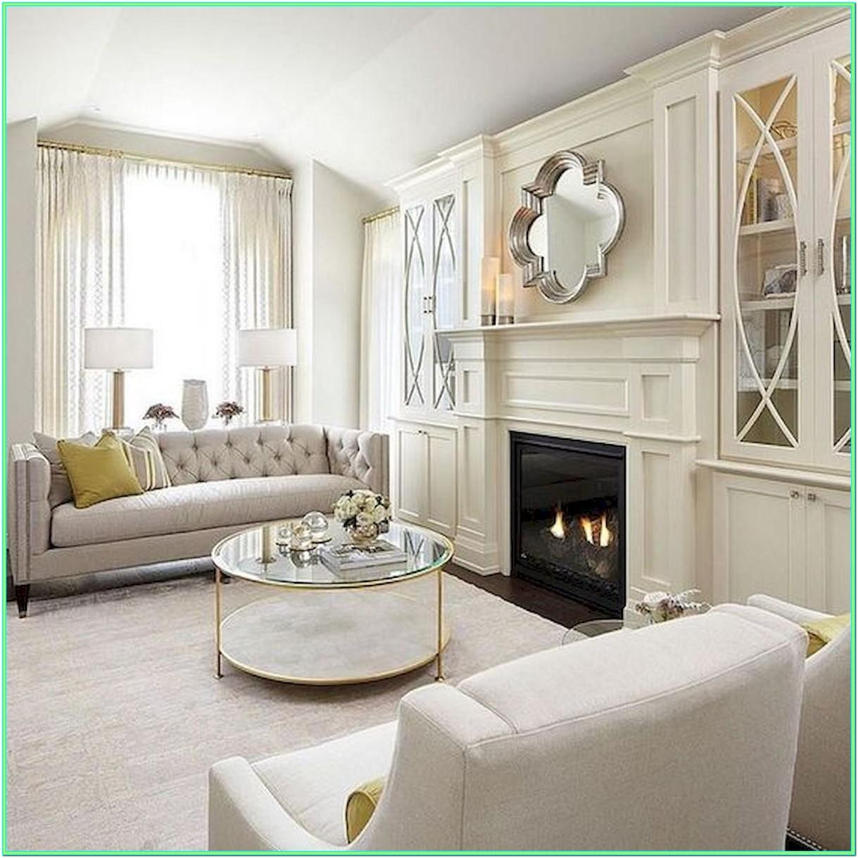 Elegant Living Room Ideas 2019