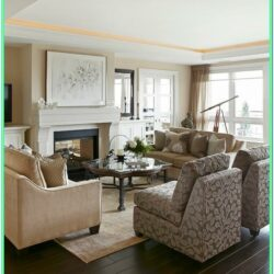 Elegant Living Room Ideas For Small Spaces