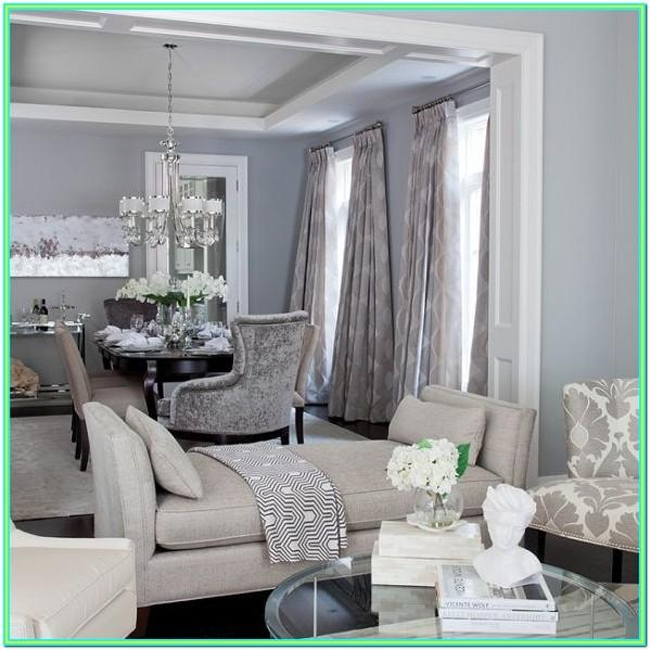 Elegant Living Room Ideas Grey And Blue