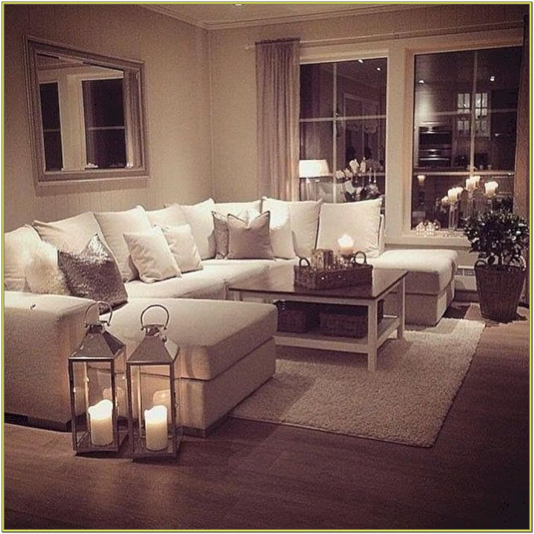 Family Friendly Living Room Decorating Ideas