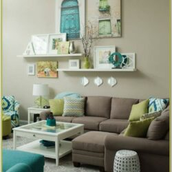 Family Photo Wall Ideas For Living Room